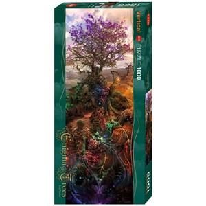"Heye (29910) - Andy Thomas: ""Magnesium Tree"" - 1000 pièces"
