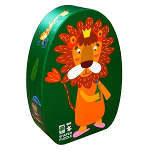 """Barbo Toys (5850) - """"Lion"""" - 41 pièces"""