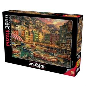 "Anatolian (4914) - ""Vibrance of Italy"" - 3000 pièces"