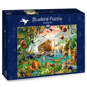 "Bluebird Puzzle (70243) - Adrian Chesterman: ""Noah's Ark"" - 1000 pièces"