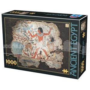 """D-Toys (74843) - """"Egypte Ancienne"""" - 1000 pièces"""