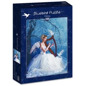 "Bluebird Puzzle (70278) - Nene Thomas: ""Chorus"" - 1000 pièces"