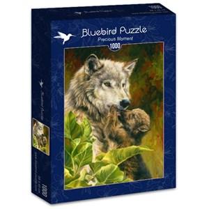 """Bluebird Puzzle (70086) - Lucie Bilodeau: """"Precious Moment"""" - 1000 pièces"""