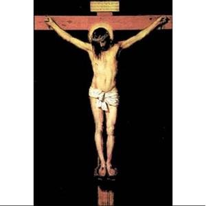 """Impronte Edizioni (144) - Diego Vélasquez: """"La Crucifixion"""" - 1000 pièces"""