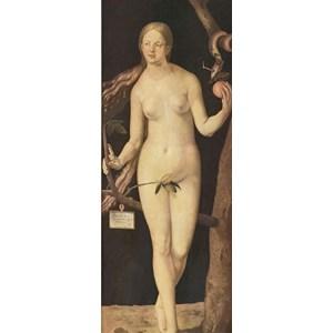 """Impronte Edizioni (153) - Albrecht Dürer: """"Eve"""" - 1000 pièces"""