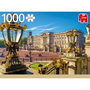 "Jumbo (18838) - ""Buckingham Palace, London"" - 1000 pièces"