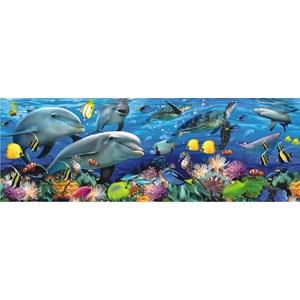 "Anatolian (1009) - Howard Robinson: ""Undersea"" - 1000 pièces"