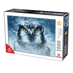 "Deico (75727) - ""Owl"" - 1000 pièces"