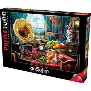 """Anatolian (1085) - """"Still Life With Fruit"""" - 1000 pièces"""