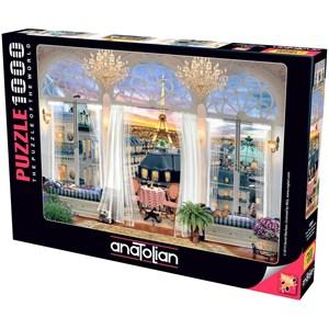 """Anatolian (1091) - """"Paris Roof Terrace"""" - 1000 pièces"""