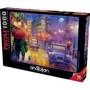 "Anatolian (1070) - ""Paris at Night"" - 1000 pièces"