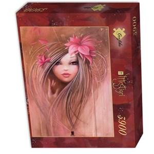 """Grafika (01308) - Misstigri: """"Sweet Pinky Girl"""" - 3900 pièces"""