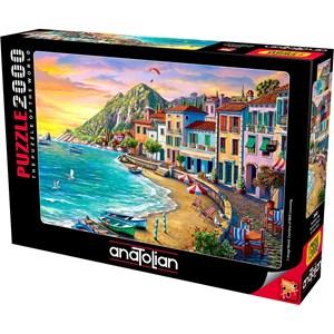 "Anatolian (3948) - ""Wonderful Beach"" - 2000 pièces"