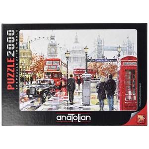 """Anatolian (3937) - """"London"""" - 2000 pièces"""