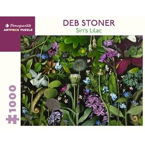"""Pomegranate (aa1087) - Deb Stoner: """"Siri's Lilac"""" - 1000 pièces"""