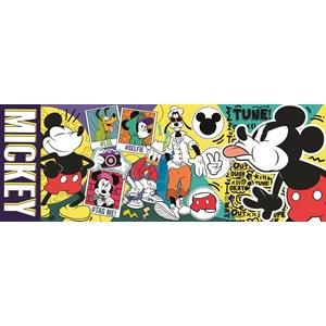 "Trefl (29511) - ""Mickey"" - 500 pièces"