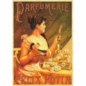 """D-Toys (69467) - """"Parfumerie Félix Potin"""" - 1000 pièces"""