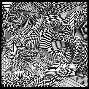 "SunsOut (71652) - Robert Bedard: ""Sphere"" - 500 pièces"