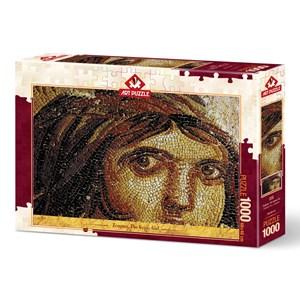 "Art Puzzle (5192) - ""Gypsy Girl, Zeugma"" - 1000 pièces"