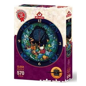 """Art Puzzle (5003) - """"Astrologie"""" - 570 pièces"""
