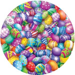 """SunsOut (34873) - Lori Schory: """"Easter Eggs"""" - 500 pièces"""