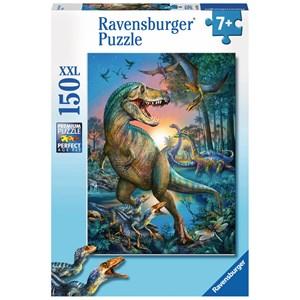 """Dino (10052) - """"Dinosaurs"""" - 150 pièces"""