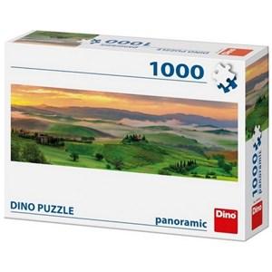"Dino (54540) - ""Sunset"" - 1000 pièces"