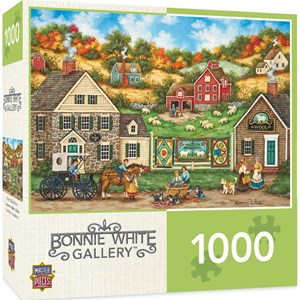 """MasterPieces (71825) - """"Great Balls of Yarn"""" - 1000 pièces"""