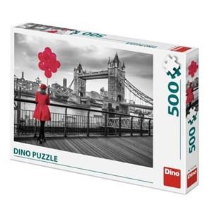 "Dino (50239) - ""London"" - 500 pièces"