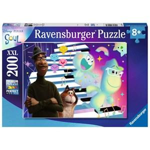 """Ravensburger (12923) - """"Soul"""" - 200 pièces"""