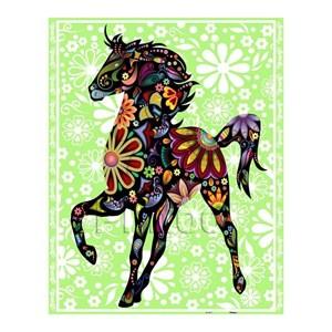 """Pintoo (p1126) - """"Horse"""" - 150 pièces"""