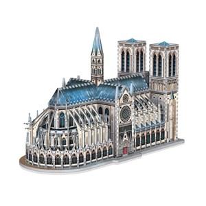"""Wrebbit (2020) - """"Notre-Dame de Paris"""" - 830 pièces"""