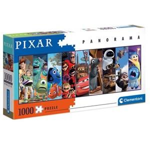 """Clementoni (39610) - """"Disney Pixar"""" - 1000 pièces"""