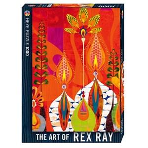 "Heye (29475) - Rex Ray: ""Chrysoto"" - 1000 pièces"