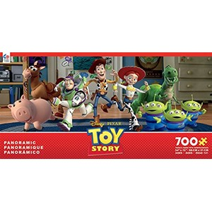 """Ceaco (2919-1) - """"Toy Story"""" - 700 pièces"""