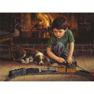 "Anatolian (PER3157) - Jim Daly: ""Engineer"" - 1000 pièces"