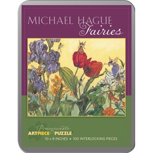 "Pomegranate (AA792) - Michael Hague: ""Fairies"" - 100 pièces"
