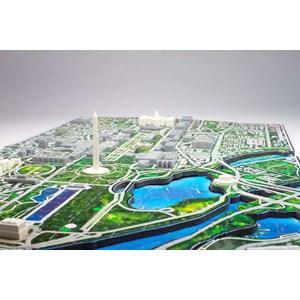 """4D Cityscape (40018) - """"Washington DC"""" - 1100 pièces"""