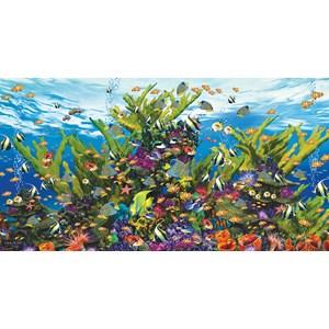 """SunsOut (80141) - John Enright: """"Aquarium of the Sea"""" - 500 pièces"""