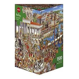 """Heye (29791) - Hugo Prades: """"Rome Antique"""" - 1500 pièces"""