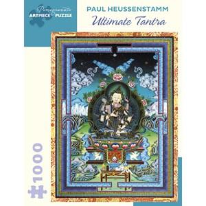 "Pomegranate (AA960) - Paul Heussenstamm: ""Ultimate Tantra"" - 1000 pièces"