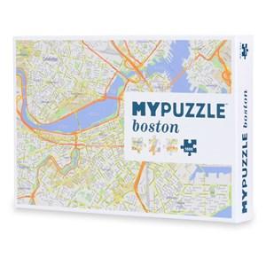 "Geo Toys (GEO 215) - ""Boston Mypuzzle"" - 1000 pièces"