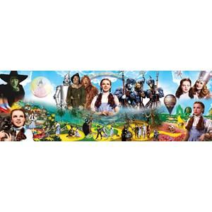 """MasterPieces (71745) - """"Wizard of Oz"""" - 1000 pièces"""