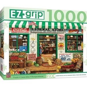 """MasterPieces (71550) - Janet Kruskamp: """"General Store"""" - 1000 pièces"""