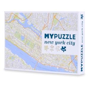 """Geo Toys (GEO 211) - """"New York Mypuzzle"""" - 1000 pièces"""
