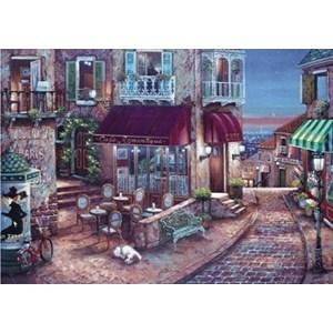 "Anatolian (PER4516) - John O'Brien: ""Café Romantique"" - 1500 pièces"