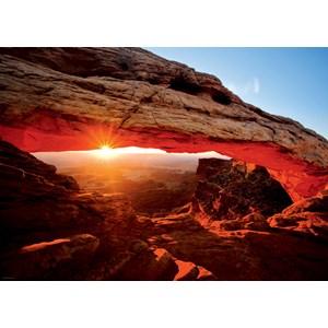 """Heye (29594) - Alexander von Humboldt: """"Mesa Arch"""" - 1000 pièces"""