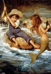 """Anatolian (PER3565) - Jim Daly: """"Catch of My Dreams"""" - 500 pièces"""