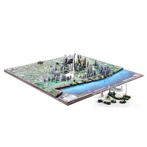 """4D Cityscape (40016) - """"Toronto"""" - 1000 pièces"""