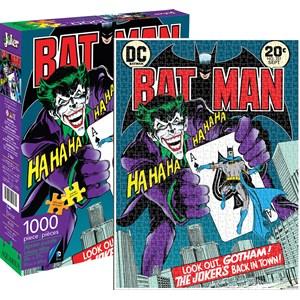 """Aquarius (65278) - """"DC Comics Joker"""" - 1000 pièces"""